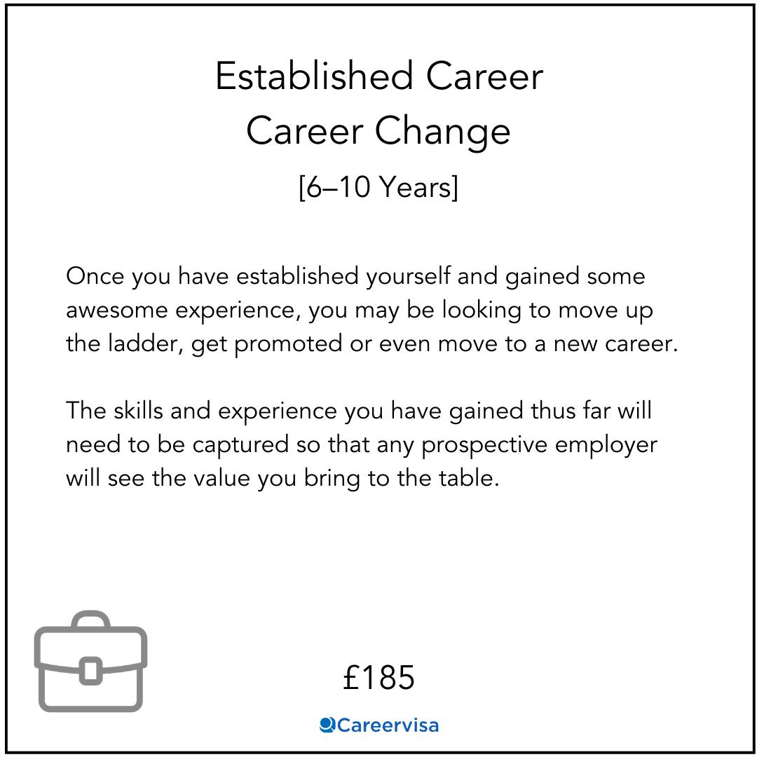 careervisa-services-pricing-established-career-career-change-cv-writing-uk
